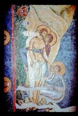 Thumbnail of The Lamentation - death of Christ