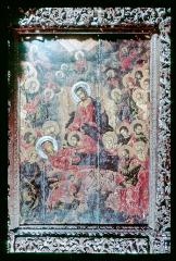Thumbnail of Dormition of the Theotokos -- icon
