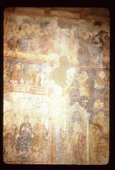 Thumbnail of Frescoes - faded and ruined