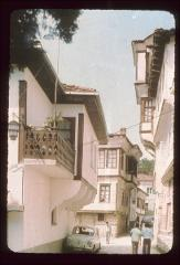 Thumbnail of Old architecture in Ohrid