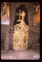 Thumbnail of Church of the Holy Savior -- Royal Doors