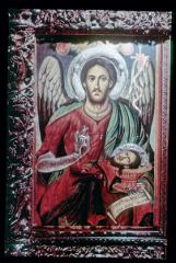 Thumbnail of St. John the Baptist -- icon