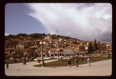 Thumbnail of Panoramic view of Ohrid