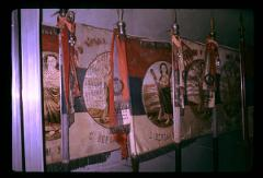 Thumbnail of Flags - WWI