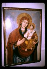 Thumbnail of The Theotokos (Bogorodica)