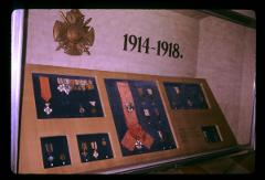 Thumbnail of Medals - WWI