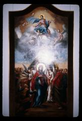 Thumbnail of Ascension of Christ