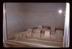 Thumbnail of Model (maketa) of the Smederevo fortress