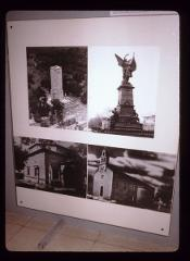 Thumbnail of Kosovo monuments and church photos