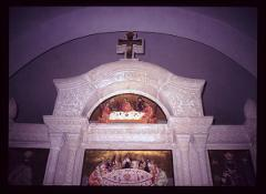 Thumbnail of Altar -- upper section