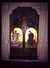 Thumbnail of Altar -- doors