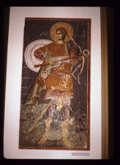 Thumbnail of Holy warrior (sveti ratnik) St. Mercurius (Sveti Merkurije)