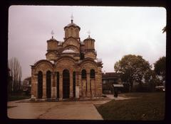 Thumbnail of Gračanica Monastery -- church