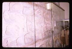 Thumbnail of Human skulls immured in Ćele kula's walls by the Turks