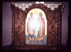 Thumbnail of Tsar David and Tsar Solomon