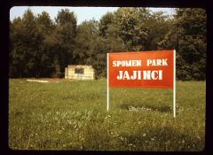 "Thumbnail of Memorial park ""Jainci"""