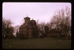 Thumbnail of Lazarica Church (Nativity of the Theotokos)