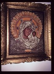 Thumbnail of Icon -- The Theotokos (Bogorodica)