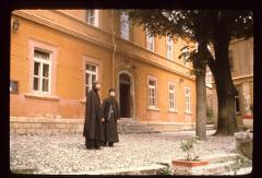 Thumbnail of Father Soraić and the Rector