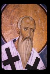Thumbnail of Studenica monastery, Church of the Theotokos -- St. John of Mercy (Sv. Jovan Milostivi)