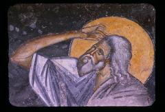 Thumbnail of The Ascension, an Apostle (Vaznesenje, Apostol)
