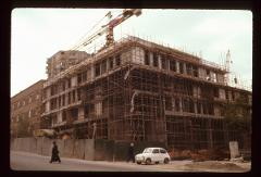 Thumbnail of Exterior view of construction