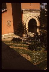 Thumbnail of Main entrance to Žiča Monastery