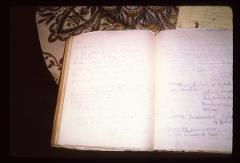 Thumbnail of Guest book