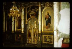 Thumbnail of Manasija Monastery -- church altar