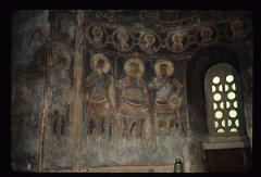 Thumbnail of Frescoes at Ravanica