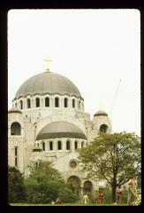Thumbnail of St. Sava Cathedral