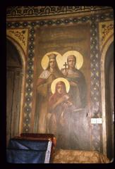 Thumbnail of Icon in altar