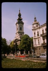 Thumbnail of Cathedral Church (Saborna Crkva) - Holy See - Mother Church