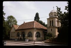 Thumbnail of St. John the Baptist Church (Crkva Sv. Jovana Krstitelja) - Exterior