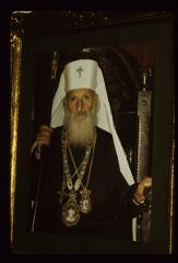 Thumbnail of Patriarch Pavle -- portrait