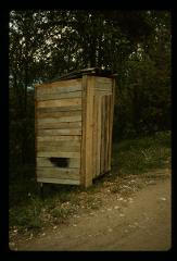 Thumbnail of Outhouse