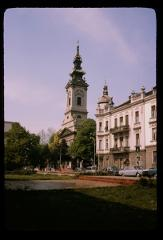 Thumbnail of Cathedral Church (Saborna Crkva)