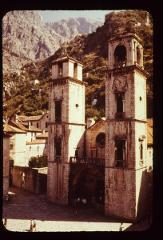 Thumbnail of Kotor -- The Cathedral of St. Tryphon (Sv. Tripun)