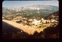 Thumbnail of The town of Budva