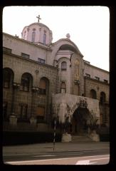 Thumbnail of Patriarchate building