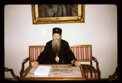 Thumbnail of Patriarch at Avala