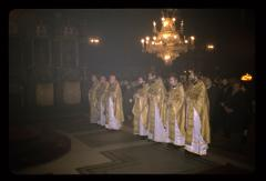 Thumbnail of Church service 'Ordination of a Deacon' at the Cathedral Church (Saborna crkva)