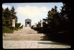 Thumbnail of Avala -- Monument to the Unknown Hero