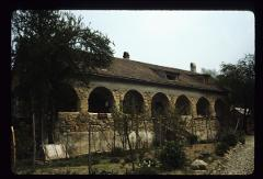 Thumbnail of Living quarters of the one nun who maintains this Monastery
