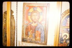 Thumbnail of Icon of Christ from Krušedol monastery