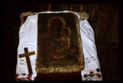 Thumbnail of Vrdnik monastery -- The Theotokos with child