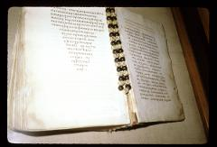 Thumbnail of Book printed in 1434