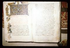 Thumbnail of Book (14th c.)