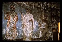 Thumbnail of Topola -- Birth of the Theotokos church -- frescoes