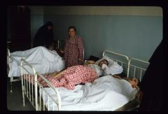 Thumbnail of Bedridden patients